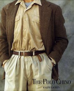 Old Ralph Lauren Adverts — letthemysterybe: 1991 Style Vintage Hommes, Mode Bcbg, Vintage Outfits, Vintage Fashion, Mode Vintage, Preppy Style, Aesthetic Clothes, Cool Outfits, Polo Ralph Lauren