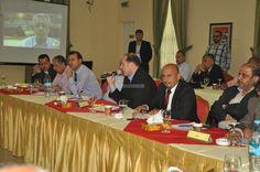 مركز التخطيط الفلسطيني | منتدى غزة الثامن للدراسات السياسية والاستراتيجية