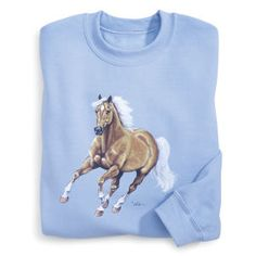 B41062 S - Horse Themed Gifts, Clothing, Jewelry and Accessories all for Horse Lovers | Back In The Saddle