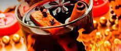 Сезон глинтвейна открыт - на сайте «Афиша-Еда»