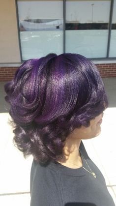 awesome purple!