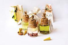 Nua Spa Packaging by Merve Selvi, via Behance