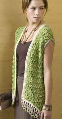 Over 150 Free Plus Size Crocheted Patterns