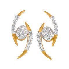 Gili GEL291, 18 K Gold, Earring
