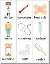 doctors & nurses #unitplan