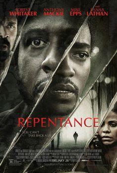 Repentance (2014) ★★★