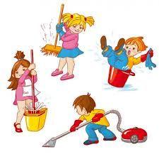 Mantén limpio el taller
