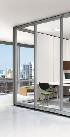 Enclosed moveable walls | Meadows Office Interiors
