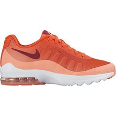 71ad61a56819 Nike Women s Air Max Invigor Print Bright Crimson