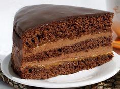 Cake Prague  / Chief-Cooker