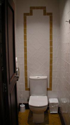 1000 images about ba os con estilo stylish bathrooms on for Banos sencillos