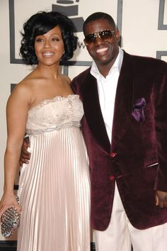 Erica and Warren Campbell |