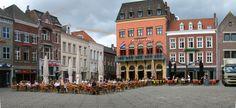 Markt Venlo #fontys #denkgroter #venlo