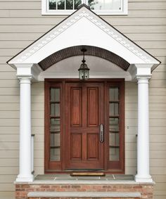 Choosing Excellent Double Front Doors For Homes Design Ideas Picturesque Double Front Doors For Homes