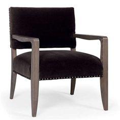 Bernhardt Empire Chair | Furniture and Mattress Outlet