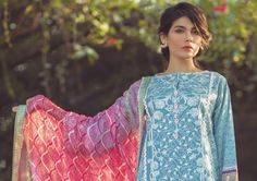 Alkaram studio The Scarlett Wanderer 2017 Lawn Collection  http://www.styling.pk/alkaram-studio-the-scarlett-wanderer-2017-lawn-collection.html  #Alkaram #studio #TheScarlettWanderer #Lawn #Collection #Dresses #Chiffon #Pret