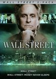 Wall Street/Wall Street: Money Never Sleeps [2 Discs] [DVD]