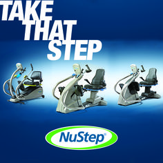 October is National #Physical Therapist month. Have you used a #NuStep #inclusive #recumbent cross trainer in Physical therapy?Whether you are a patient or a PT, WE WANT YOU to share your story with us! http://www.nustep.com/community/share-your-story/