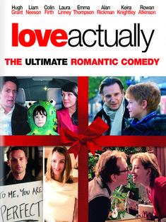5. Love Actually (Richard Curtis, 2003)