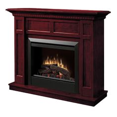 Dimplex Caprice Electric Fireplace