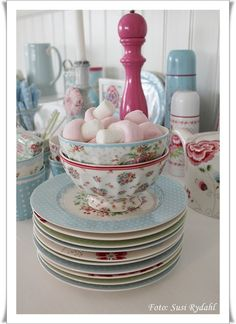 Greengate.. I am asking for them for my birthday. And the one after that. lol