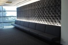offecct acoustic wall panels - Google Search