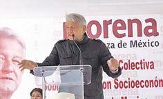 El líder de Morena, Andrés Manuel López Obrador, celebró la decisión tomada por la Sección 22 del Sindicato Nacional de los Trabajadores de la Educación (SNTE) de emitir un voto de castigo contra PRI, PRD y PAN, los promotores del Pacto por México, en las elecciones de junio de 2016. Consideró correcto que el […]