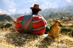 Le Pérou, ses habitants, ses couleurs, sa culture, découvrez les 10 incontournables d'un voyage au Pérou !