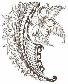 cook island tattoos - Google Search