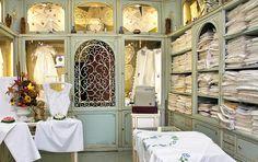 Principe Real Enxovais - finest provider of luxury linens