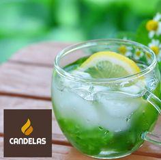 Las infusiones con hielo: la opción más refrescante para el verano.