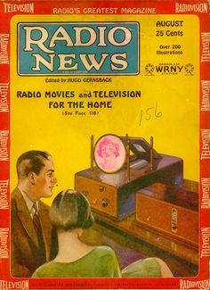 Image result for radio news magazine