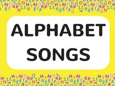 ABC Alphabet Songs For Kids Learn The Phonics Fun Way Its