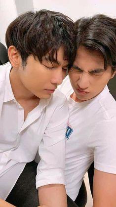 Lgbt Love, Thai Drama, Perfect Couple, Beautiful Love, Drama Movies, My Memory, Jikook, Cute Couples, Actors & Actresses