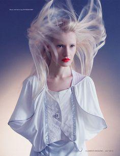 Full Moon | Elements Magazine | Women's fashion photography by Eva Kruiper. Eva is a Dutch-born photographer based in Amsterdam | Cape Town | Ibiza.  www.evakruiperphotography.com