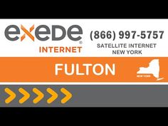 Fulton satellite internet - Exede Internet packages deals and offers best internet service provider in Fulton New York.