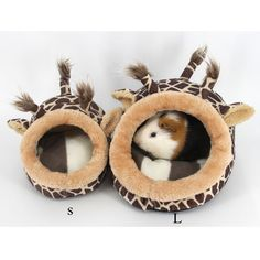 Cute Small Animal Pet Rabbit Guinea Pig Hamster House Winter Warm Squirrel Hedgehog Chinchilla House Cage Nest Hamster Accessory >>> To check out additionally for this thing, visit the picture web link. (This is an affiliate link). Cage Petit Animal, Small Animal Cage, Small Cat, Hamster Bedding, Guinea Pig Bedding, Guinea Pig House, Guinea Pigs, Chinchilla, Ferret