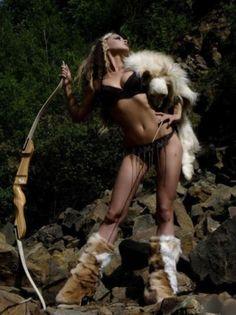 archery model....bullseye