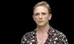 Daniel Craig wears women's clothes for a short film about sexual inequality for International Women's Day