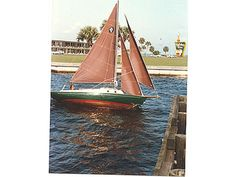 1983 Victoria Yachts 18 Cutter located in Virginia for sale