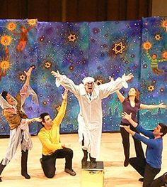 Hanukkah Playhouse    Merkin Concert Hall    December 18