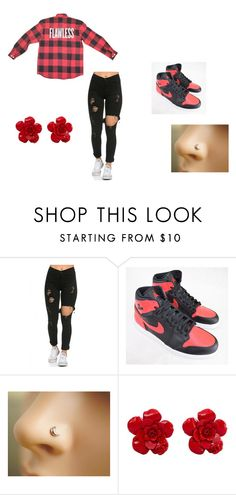 """As Always"" by syasiastar ❤ liked on Polyvore featuring Chanel"