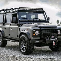 Fiat 128, Off Roaders, Land Rover Defender 110, Big Rig Trucks, Luxury Suv, Custom Trucks, Range Rover, Offroad, Super Cars