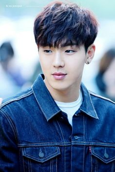 Shownu Monsta X ǁ youtube.com/cashewmedia
