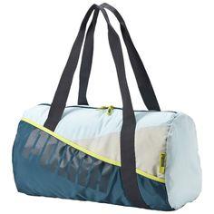 Studio Damen Barrel-Tasche    Diese Sporttasche von PUMA bietet dir genügend Stauraum für all deine Sachen....
