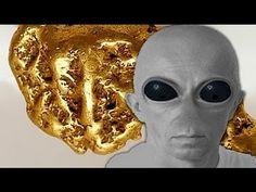 Найдена золотая книга пришельцев, а в ней разгадка предназначения челове...