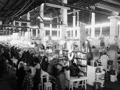 Orden 3(Peru's market)