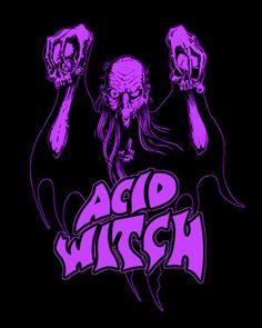Purple Aesthetic, Aesthetic Art, Art And Illustration, Heavy Metal Art, Stoner Rock, Photocollage, Band Posters, Horror Art, Graphic Design Inspiration