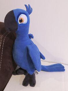 Macaw Bird Care