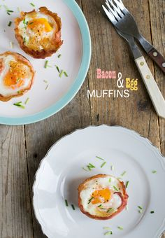 bacon and egg muffins txt